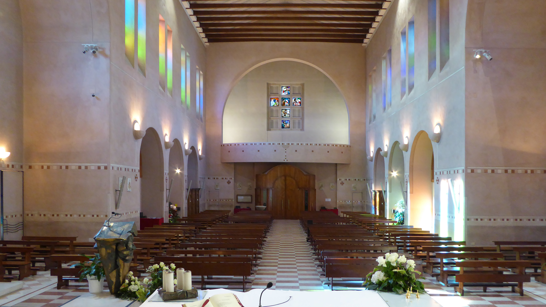 Up San Giuseppe e San Zeno