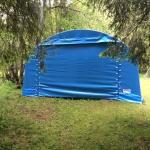 Tenda Cappella